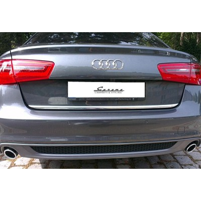 Embellecedor cromado Audi A6 C7