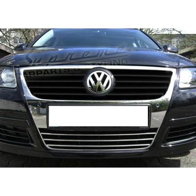 Listas cromo inferior VW Passat