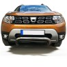 Antinieblas cromo Dacia Duster 2018+