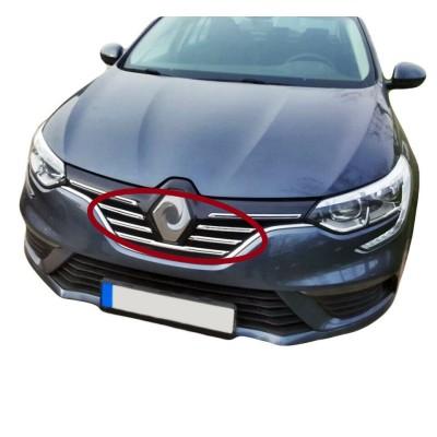 Molduras parrilla Renault Megane 4
