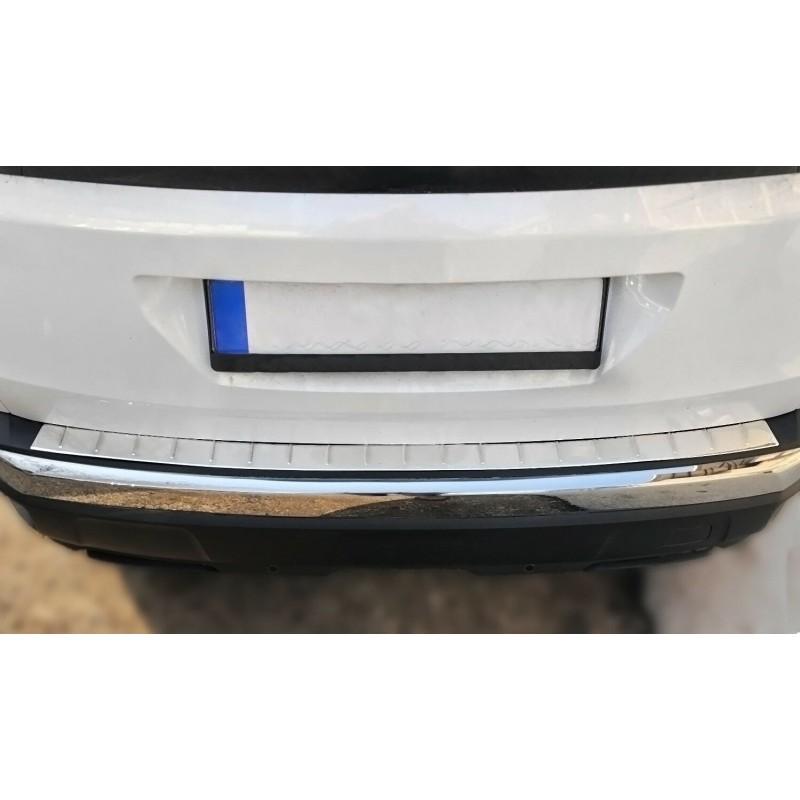 Protector Cromo para Peugeot 3008 II