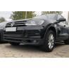 Spoiler delantero VW Touareg 7P Rline look