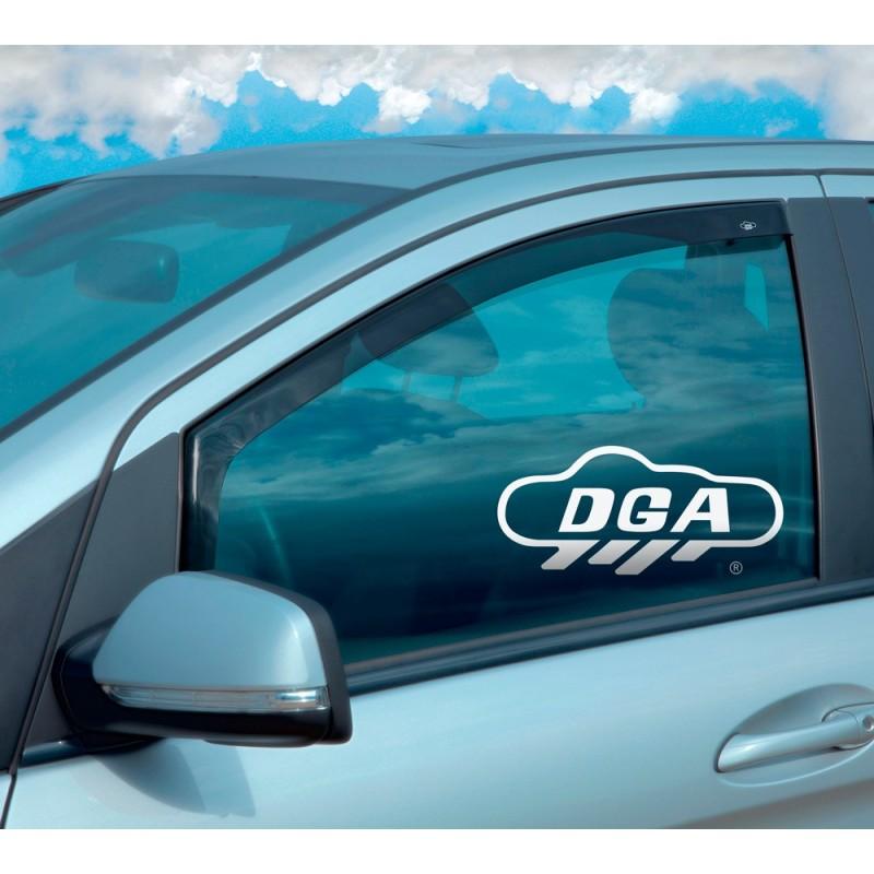 Deflectores para VW VOLKSWAGEN GOLF VARIANT desde 2013 -