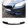 alerón delantero labio compatible con BMW F10 F11 5 Serie