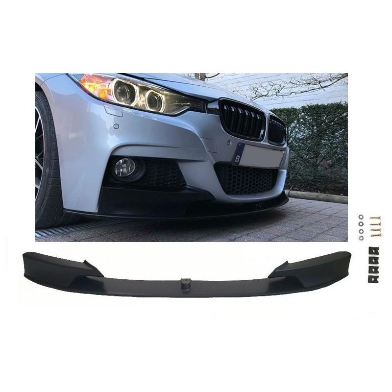 Spoiler frontal compatible con BMW f30 serie f31