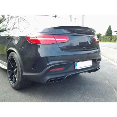 Spoiler trasero para Mercedes GLE Coupe C292