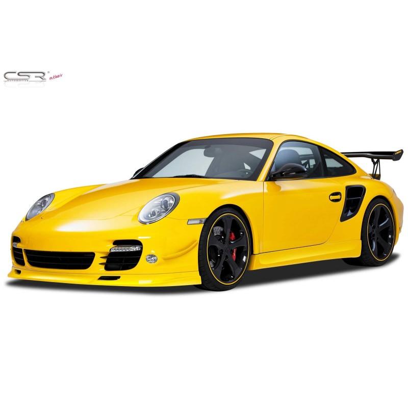 Spoiler delantero Porsche 911 997 Turbo/ Turbo S