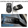 Sound booster pro - para peugeot kit especificos