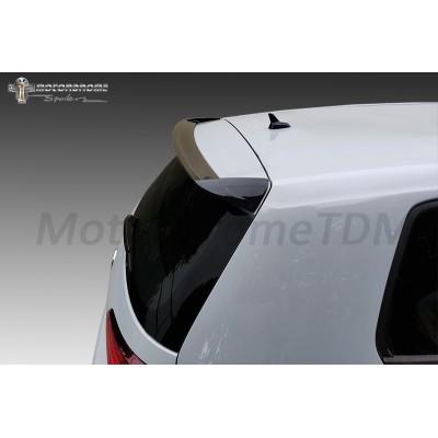 Spoiler trasero VW Golf 7 MC Perfomance