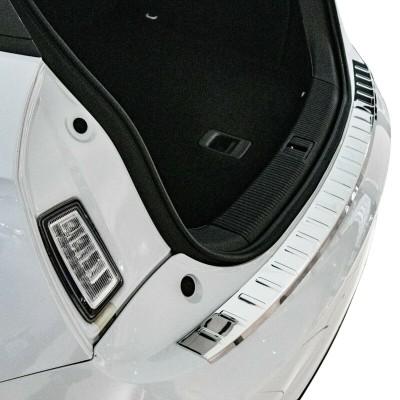 Protector de paragolpes para VW Golf Sportsvan 2014+