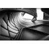 Cubremaletero de goma Premium para AUDI Q3 posicion alta Desde 2011