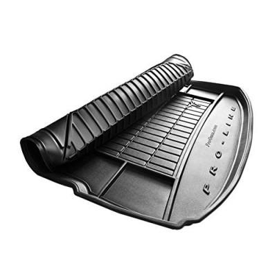 Cubremaletero de goma Premium para VOLVO S60 I con kit y guanteras 2001-2010