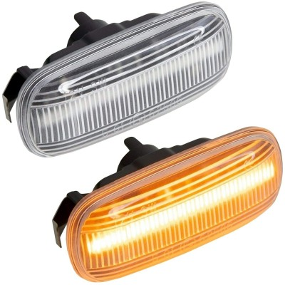 Intermitente Lateral LED para AUDI A3 8P | A4 B6 B7 | A6 C6 4F |