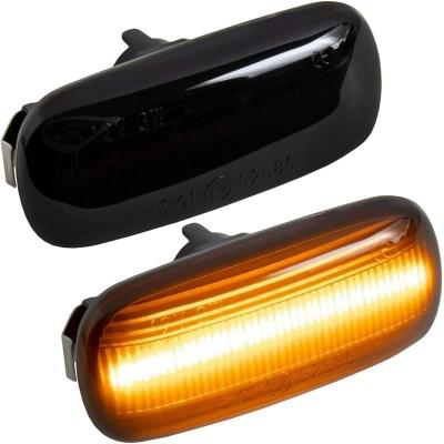 Intermitente Lateral LED para GOLF 3 GOLF 4 BORA LUPO VENTO FOX