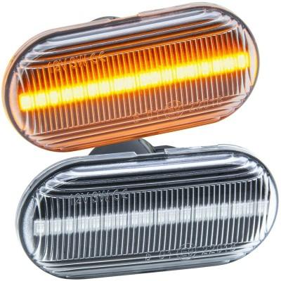 Intermitente Lateral LED para Renault 19 | CLIO | MEGANE 1 | SCENIC 1