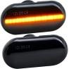 Intermitente Lateral LED para Renault TWINGO I TWINGO II TWINGO III