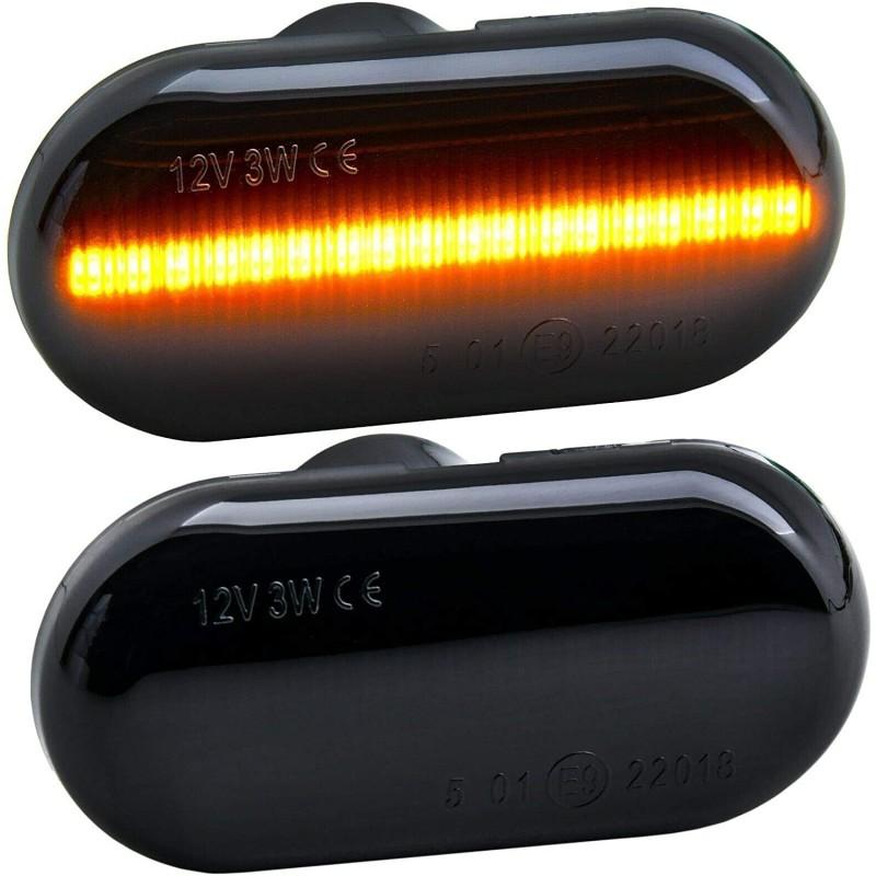 Intermitente Lateral LED para Nissan PRIMASTAR INTERSTAR KUBISTAR