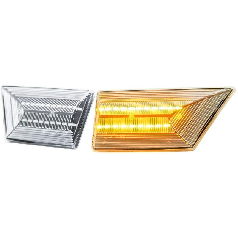 Intermitente Lateral LED para Renault KANGOO I KANGOO II desde 1997