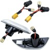 Intermitente Lateral LED para Opel SIGNUM | VECTRA C 2002-2008