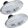 Intermitente Lateral LED para Opel MOKKA MOKKA X TRAX