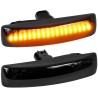 Intermitente Lateral LED para LR DISCOVERY III FREELANDER II RR SPORT