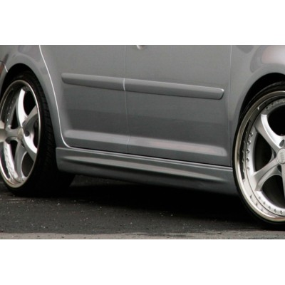 Óptica Faldones Laterales Para Ford Focus 2, 3 Da