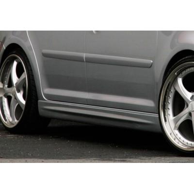 Óptica Faldones Laterales Para Opel Zafira A