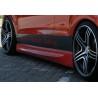 Faldones Laterales N-Carrera Por Opel Zafira C