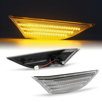 Intermitentes Laterales LED para Porsche Boxster Cayman 981 982