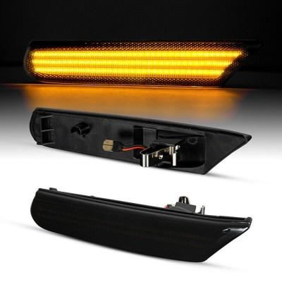 Intermitentes laterales LED para Porsche 911 996 Boxster 986