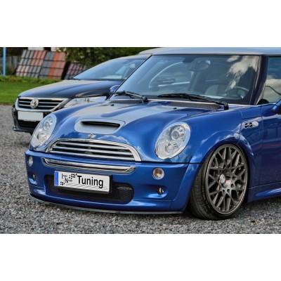 Alerón Delantero Para Mini Cooper R50 / R52 / R53