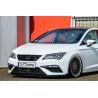 Spoiler Delantero para Seat Leon 3 Facelift Cupra