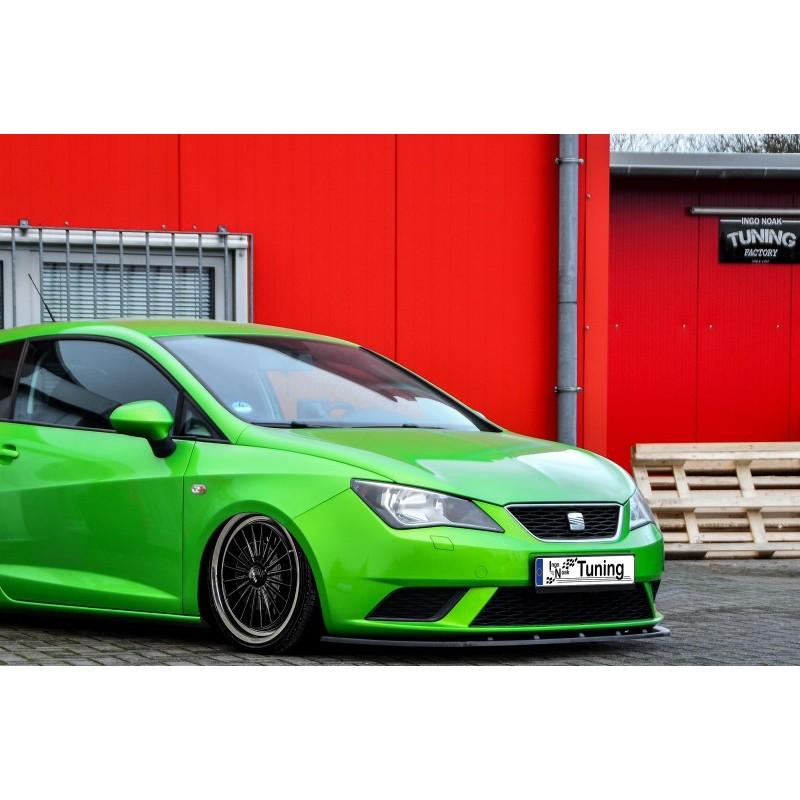 Spoiler Delantero Para Seat Ibiza 6J Sc / St