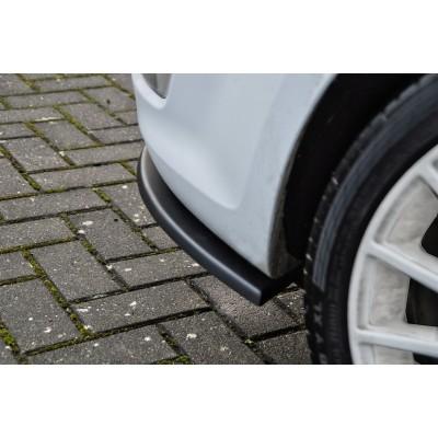 Paneles Laterales Faldón Trasero Para Ford Focus St Mk2, Da3, Facelift