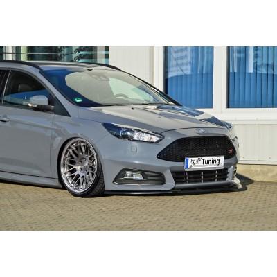Spoiler Delantero Para Ford Focus St, Tipo: Dyb