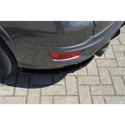 Paneles Laterales Traseros Para Ford Kuga Dm2