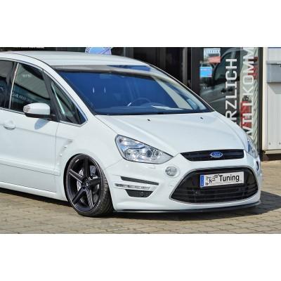 Spoiler Delantero Para Ford S-Max