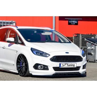 Spoiler Delantero Para Ford S-Max 2