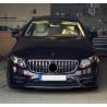 Calandra Parrilla negra para Mercedes clase E W213 S213 A238 C238 Facelift