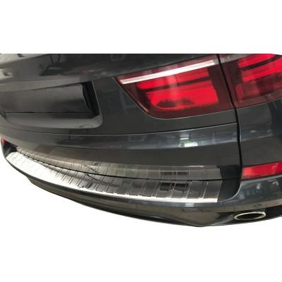 Protector cromo para BMW X5 | E70 | 2007-20112