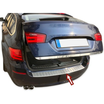 Protector mate para BMW Serie 5 F11 Touring 2010-2017