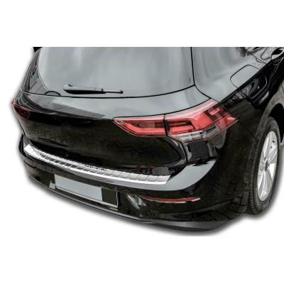 Protector cromo para Volkswagen Golf 8 hatchback (2020+)