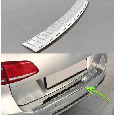 Protector cromo para Volkswagen Passat B7 Variant + Alltrack 10-14