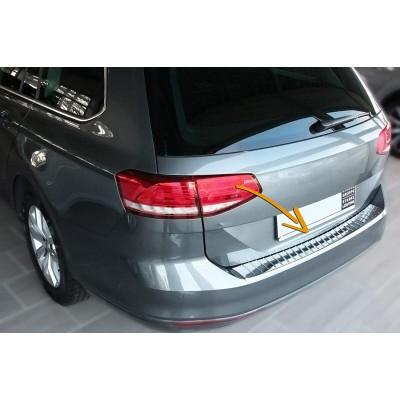 Protector cromo para Volkswagen Passat B8 Variant + Alltrack 2014+