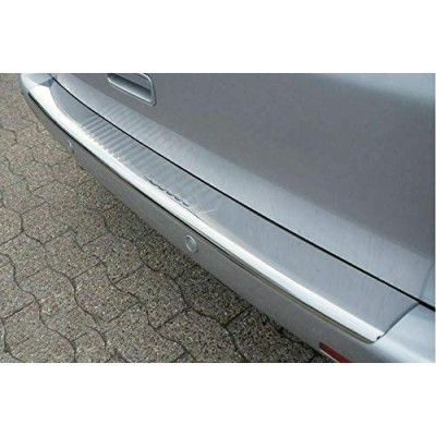 Protector cromo para Volkswagen T5 TRANSPORTER MULTIVAN CARAVELLE 02-15