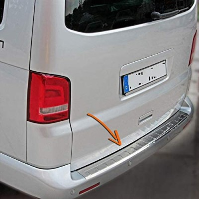 Protector cromo para Volkswagen T6 MULTIVAN CARAVELLE TRANSPORTER 2015