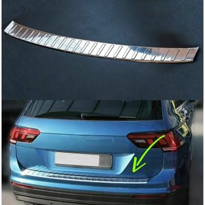 Protector cromo para Volkswagen Tiguan II / Tiguan Allspace 2016+