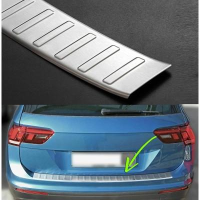 Protector mate para Volkswagen Tiguan II / Tiguan Allspace 2016+