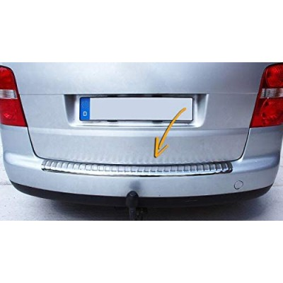 Protector cromo para Volkswagen Touran (1T1, 1T2) - 2003-2010