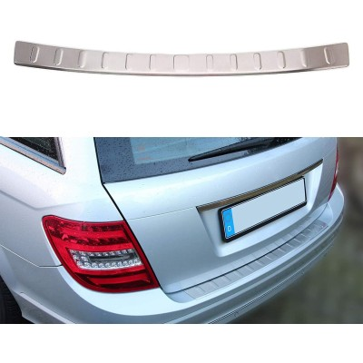 Protector mate para Mercedes Clase C T-Modell (S204) - 2007-2015